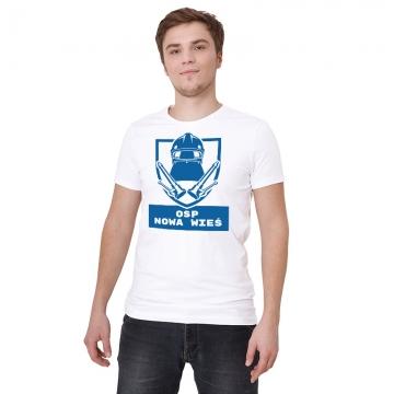Koszulka dla strażaka