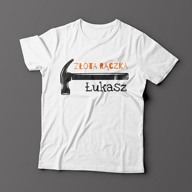 Koszulka dla majsterkowicza