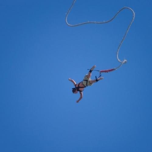 Skok na bungee Zakopane