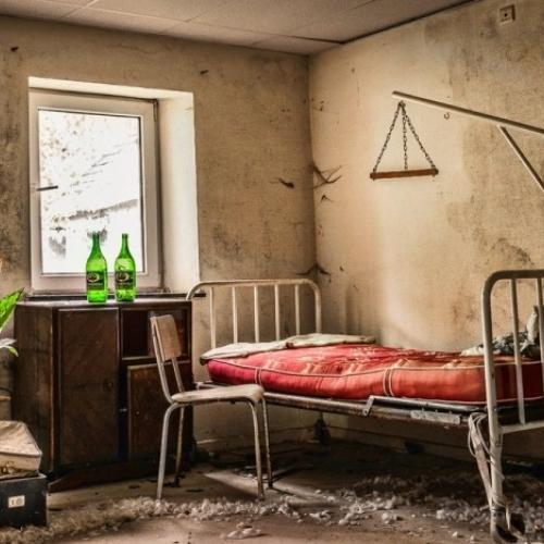 Escape Room Gdańsk