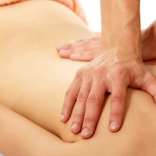 Voucher na masaż Warszawa