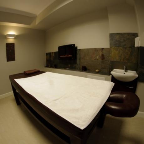 Voucher na masaż Opole