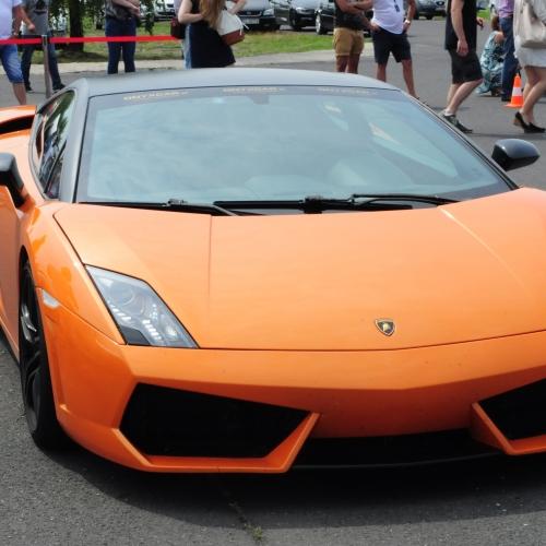 Jazda Lamborghini Koszalin
