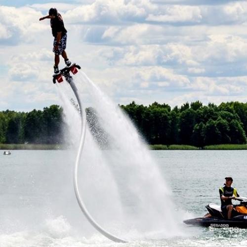 FlyBoard Darłowo