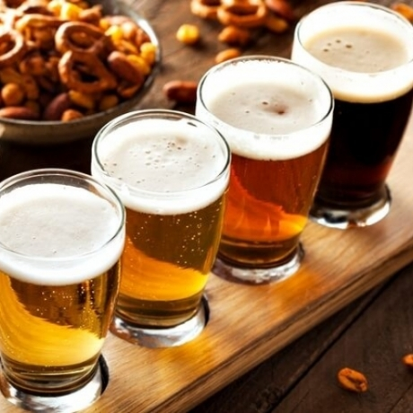 Degustacja piwa Poznań