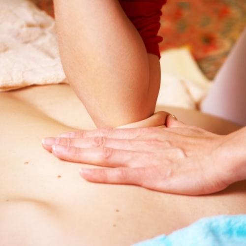Masaż relaksacyjny Pruszków