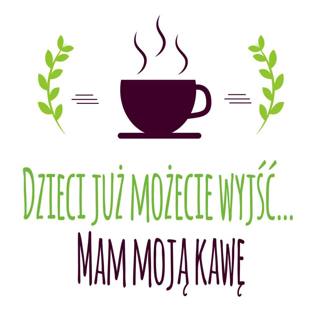 Kubek dla mamy na kawę
