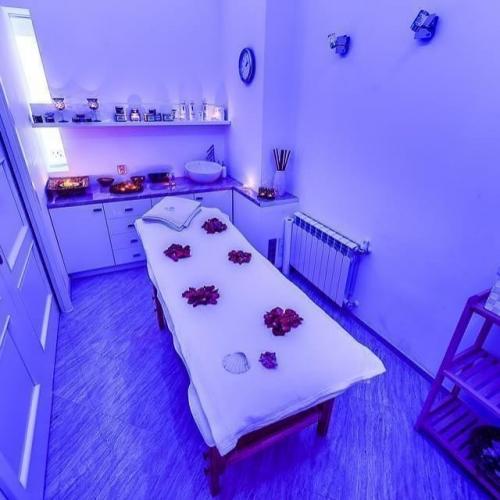 Masaż relaksacyjny Olsztyn
