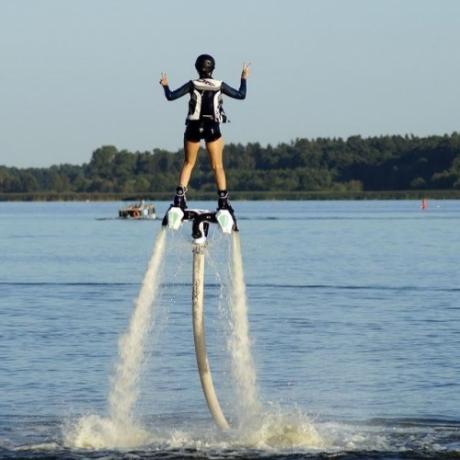 FlyBoard Iława