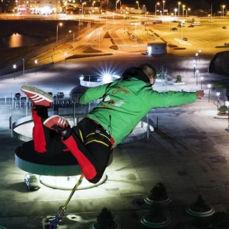 Free Jump Warszawa