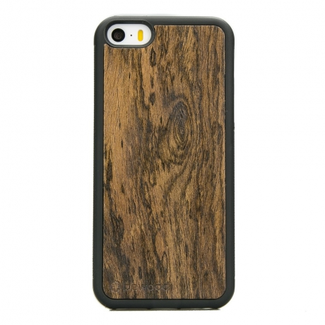 Drewniane Etui iPhone 5/5s/SE BOCOTE