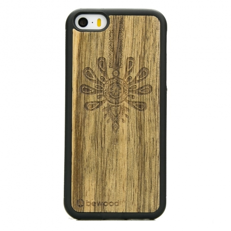 Drewniane Etui iPhone 5/5s/SE PARZENICA LIMBA
