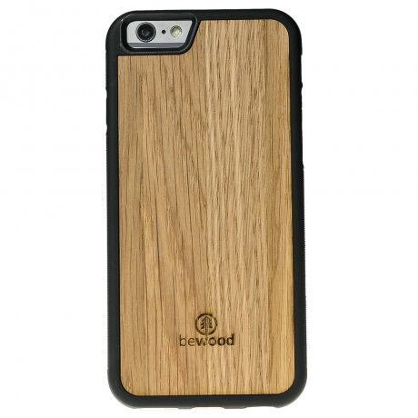 Drewniane Etui iPhone 6 Plus / 6s Plus DĄB