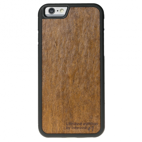 Drewniane Etui iPhone 6 Plus / 6s Plus IMBUIA