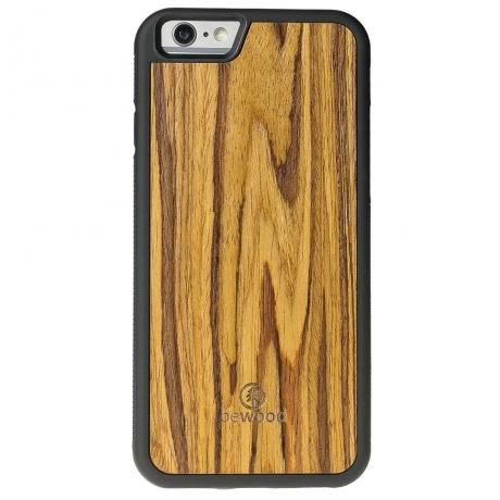 Drewniane Etui iPhone 6 Plus / 6s Plus OLIWKA