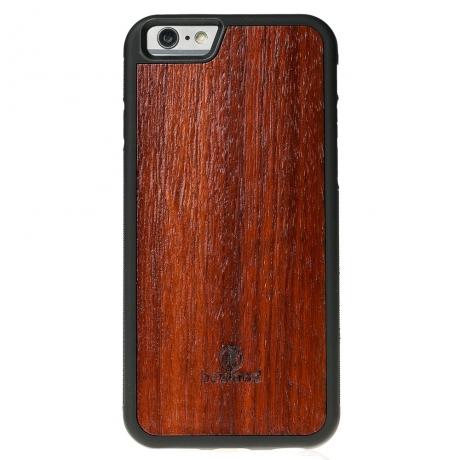 Drewniane Etui iPhone 6 Plus / 6s Plus PADOUK