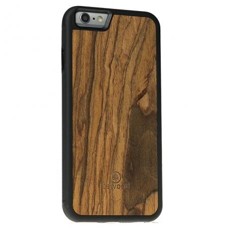Drewniane Etui iPhone 6 Plus / 6s Plus PALISANDER