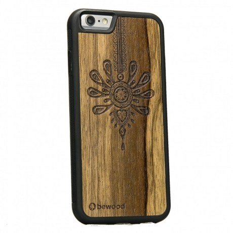 Drewniane Etui iPhone 6 Plus / 6s Plus PARZENICA LIMBA