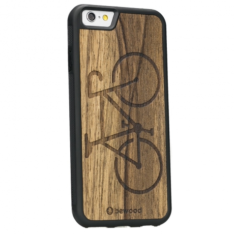 Drewniane Etui iPhone 6 Plus / 6s Plus ROWER LIMBA