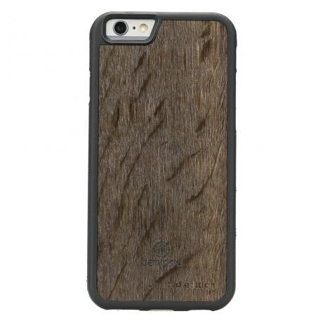 Drewniane Etui iPhone 6/6s DĄB WĘDZONY