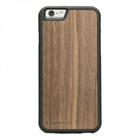 Drewniane Etui iPhone 6/6s ORZECH AMERYKAŃSKI