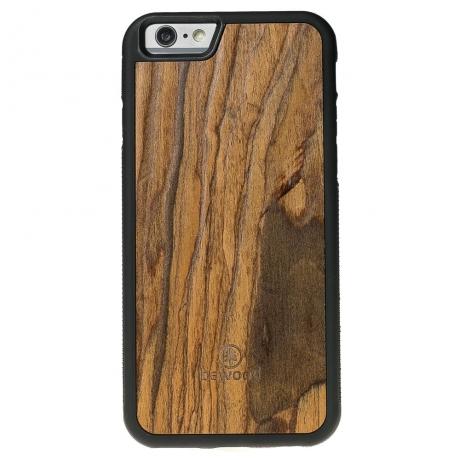 Drewniane Etui iPhone 6/6s PALISANDER