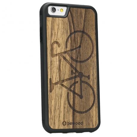 Drewniane Etui iPhone 6/6s ROWER LIMBA