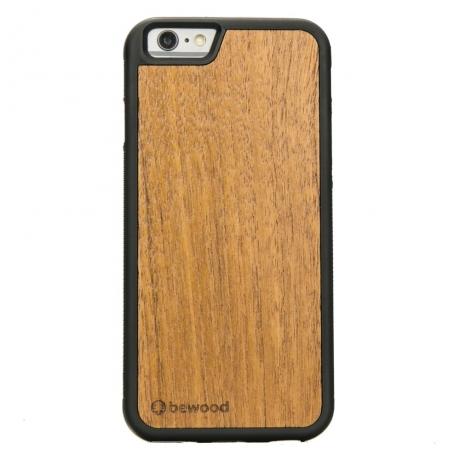 Drewniane Etui iPhone 6/6s TEK