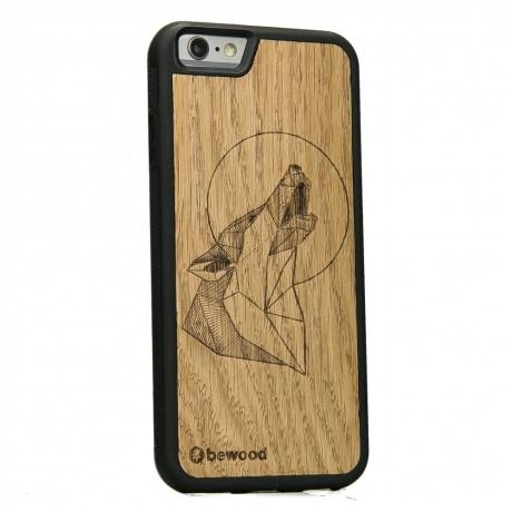Drewniane Etui iPhone 6/6s WILK DĄB