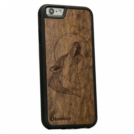 Drewniane Etui iPhone 6/6s WILK IMBUIA