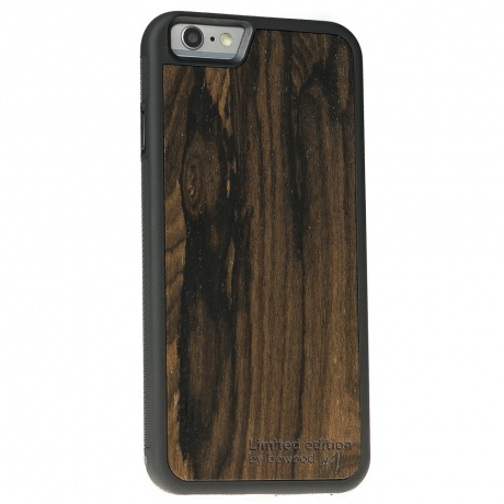 Drewniane Etui iPhone 6/6s ZIRICOTE