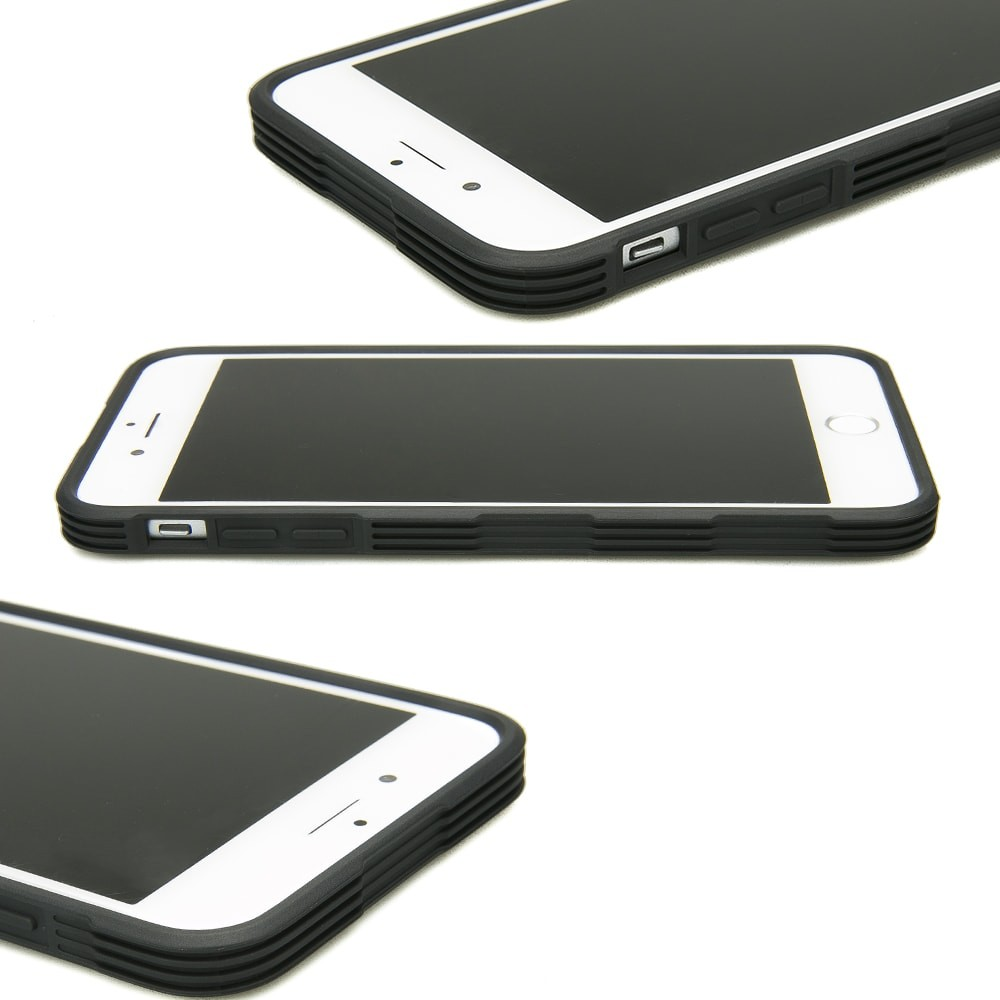 Drewniane Etui iPhone 6/6s/7/8 FALE MERBAU HEAVY