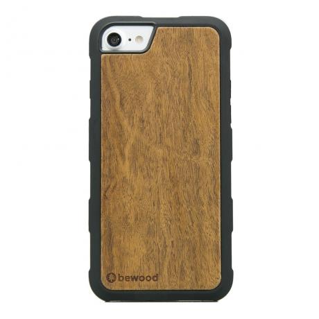 Drewniane Etui iPhone 6/6s/7/8 IMBUIA HEAVY