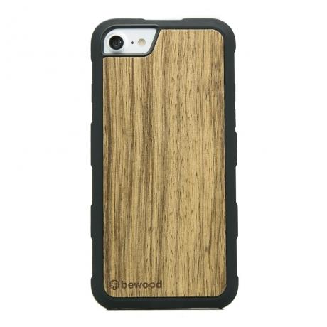 Drewniane Etui iPhone 6/6s/7/8 LIMBA HEAVY