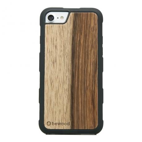 Drewniane Etui iPhone 6/6s/7/8 MANGO HEAVY