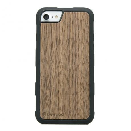 Drewniane Etui iPhone 6/6s/7/8 ORZECH AMERYKAŃSKI HEAVY