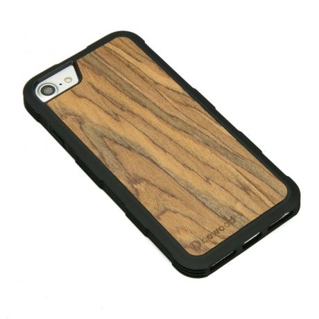 Drewniane Etui iPhone 6/6s/7/8 PALISANDER HEAVY