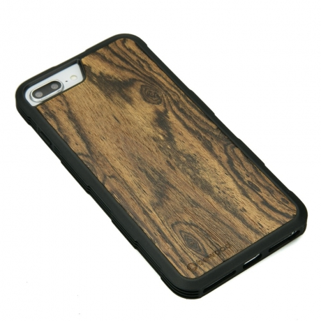 Drewniane Etui iPhone 6/6s/7/8 Plus BOCOTE HEAVY