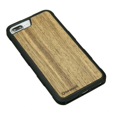Drewniane Etui iPhone 6/6s/7/8 Plus LIMBA HEAVY