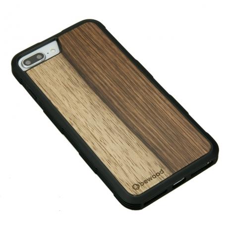 Drewniane Etui iPhone 6/6s/7/8 Plus MANGO HEAVY