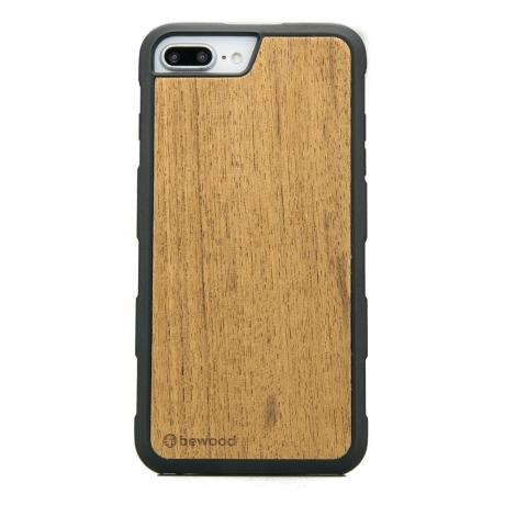 Drewniane Etui iPhone 6/6s/7/8 Plus TEK HEAVY