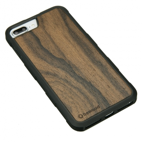 Drewniane Etui iPhone 6/6s/7/8 Plus ZIRICOTE HEAVY