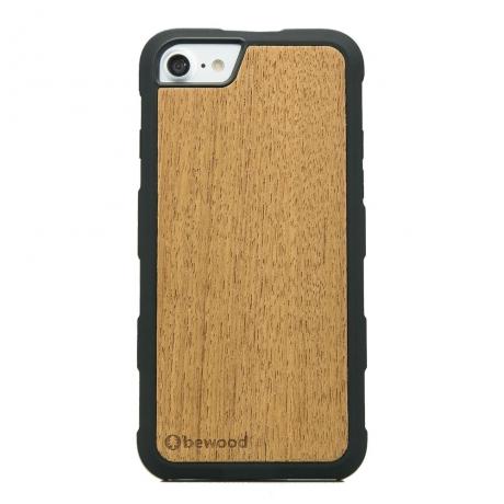 Drewniane Etui iPhone 6/6s/7/8 TEK HEAVY