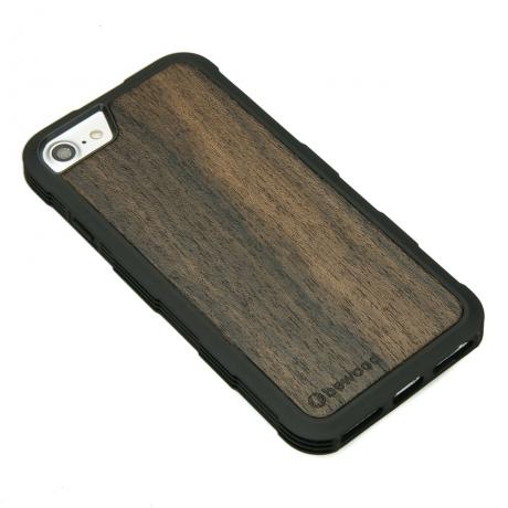Drewniane Etui iPhone 6/6s/7/8 ZIRICOTE HEAVY