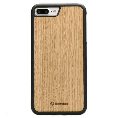 Drewniane Etui iPhone 7 Plus / 8 Plus DĄB