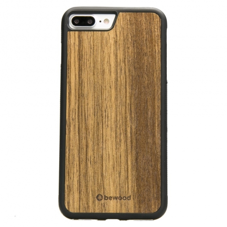 Drewniane Etui iPhone 7 Plus / 8 Plus LIMBA