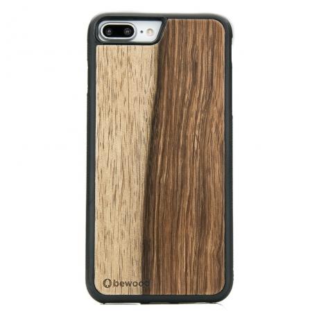 Drewniane Etui iPhone 7 Plus / 8 Plus MANGO
