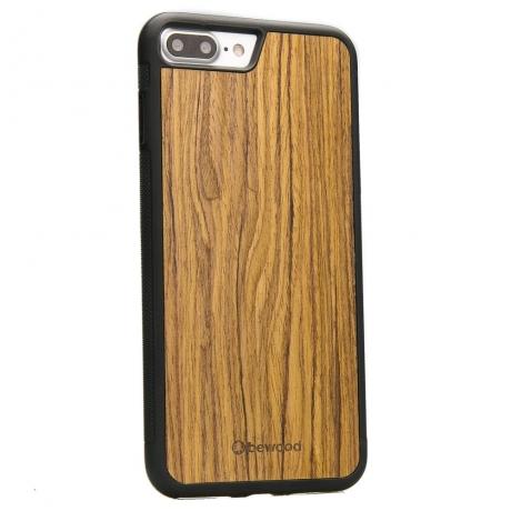 Drewniane Etui iPhone 7 Plus / 8 Plus OLIWKA