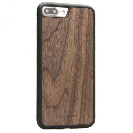 Drewniane Etui iPhone 7 Plus / 8 Plus ORZECH AMERYKAŃSKI