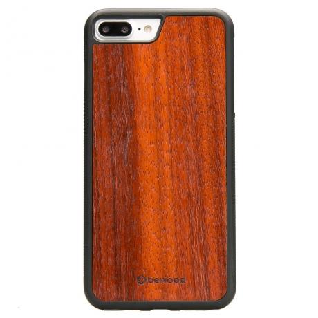 Drewniane Etui iPhone 7 Plus / 8 Plus PADOUK